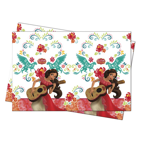 Elena de Avalor Mantel