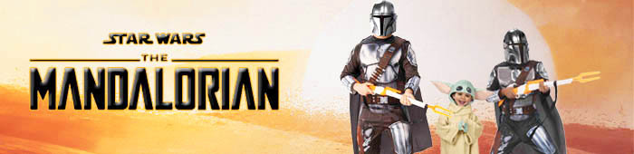 disfraces-mandalorian-star-wars